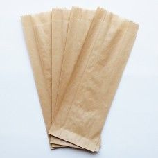 Крафт-пакет без ручек
