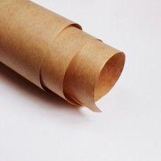 Крафт-бумага в рулонах