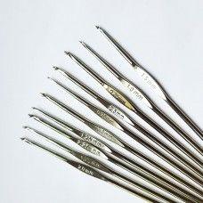 Крючок для вязания ROSE 0,75мм