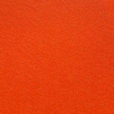 Фетр оранжевый 1 мм